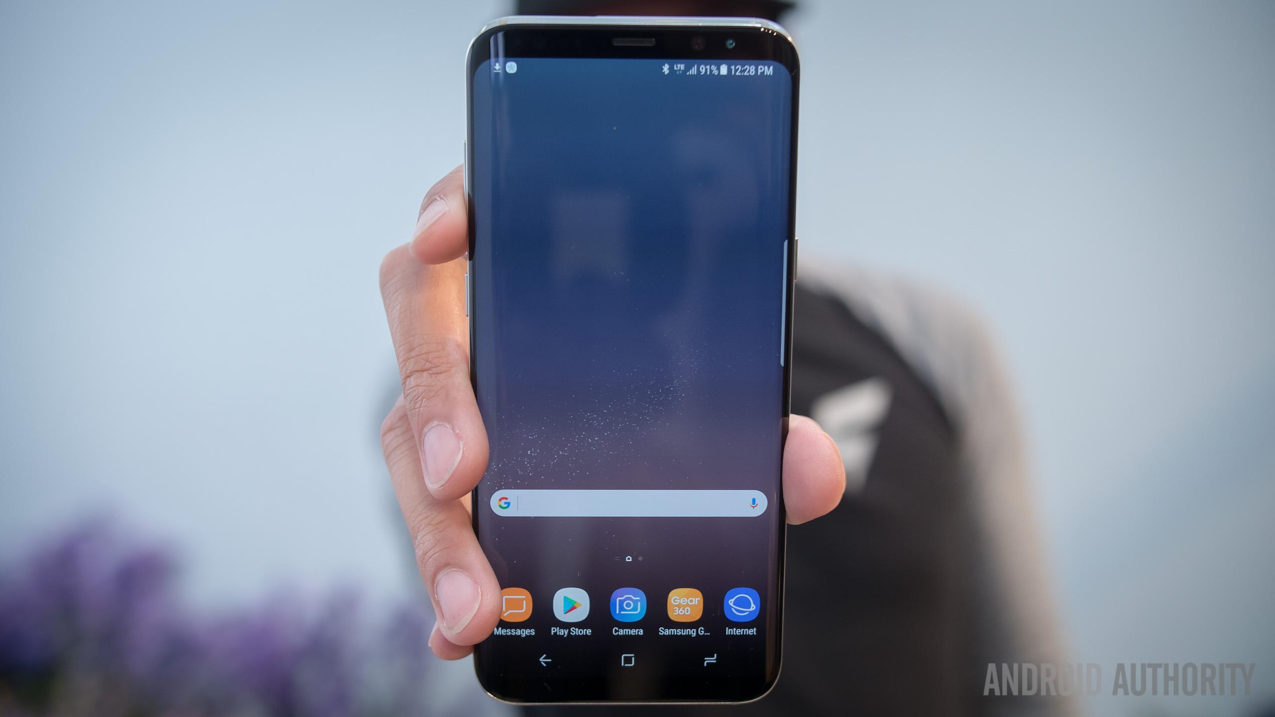 Biggest and Slimmest Samsung Ever